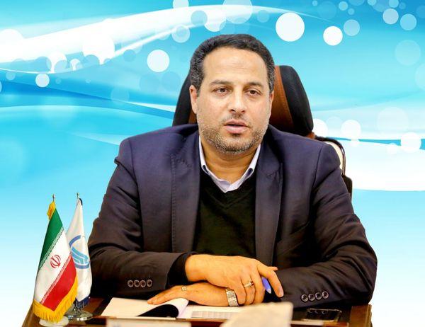 """163 هزار مشترک خانگی کم مصرف استان اصفهان مشمول طرح """"آب امید"""" میشوند"""