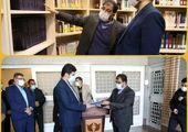 اقدامات سازمان بهشت زهرا(س) در بحران کرونا  یک پروژه موفق بین المللی است