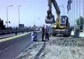 طرح بهسازی راههای روستایی بخش کهک ( استان قم ) عملیاتی شد