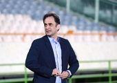 معاون اقتصادی باشگاه استقلال استعفا داد