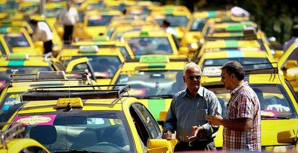 نرخ کرایه تاکسیها تغییر نمیکند