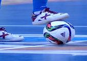 همگروهی ایران و تایلند در فوتسال قهرمانی آسیا