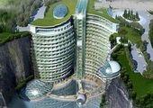 زشت ترین هتل دنیا انتخاب شد+عکس