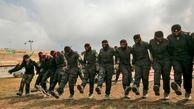 جشن دختران مبارز کُرد پس از پایان خلافت داعش+ عکس