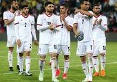ستاره تیم ملی ایران در پوستر FIFA۱۹ + عکس