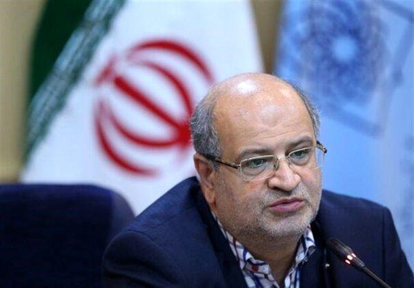 روزهای سخت تهران در پیک سوم کرونا