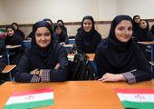 کار عجیب یک معلم زن در لاهیجان+عکس