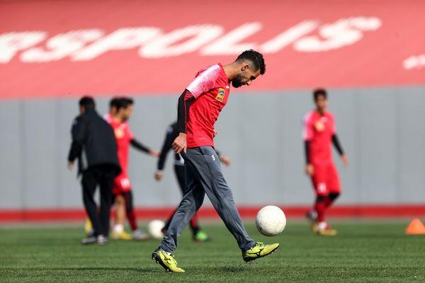 اعلام آمادگی سه باشگاه قطری برای جذب بشار رسن