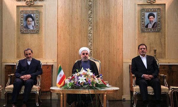 سازمان ملل تریبونی برای بیان مواضع ایران است