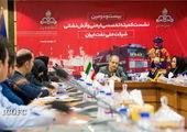 استمرار تولید ایمن و پایدار با رعایت الزامات نظام مدیریت HSE در شرکت ملی نفت ایران