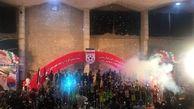 «مقاومت» به عنوان فعال ترین باشگاه حوزه شمال شرق تهران انتخاب شد