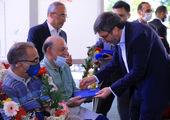 پیام مدیرعامل بانک مهر ایران به مناسبت هفته دفاع مقدس