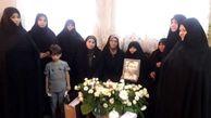 """ویژه برنامه گرامیداشت یادشهدای دفاع مقدس با عنوان""""حسینی بمان"""""""