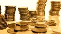 قیمت طلا و سکه افزایش یافت