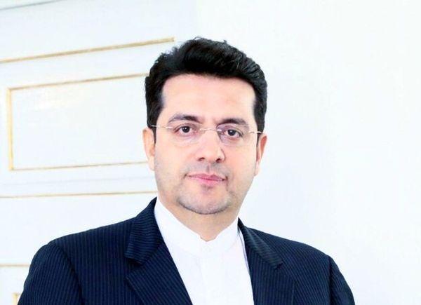 آنکه باید تغییر ماهیت دهد رژیم آمریکا است نه ایران