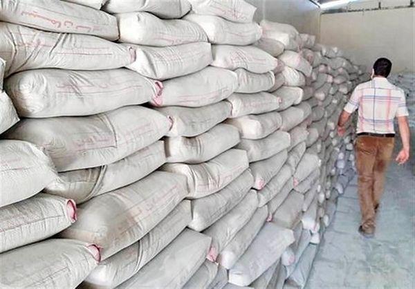 قیمت سیمان در عراق چهار برابر ایران است
