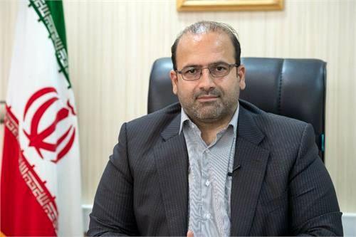 پیام مدیر عامل شرکت فولاد خوزستان