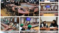 شهرداران مدارس نمایندگان مجموعه شهری در ایجاد تهران شهری برای همه