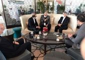 تمرینات بدنسازی حسن تفتیان در آکادمی ملی المپیک دنبال می شود