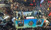 در مراسم کرمان ۳۲ نفر فوت و ۱۹۰ نفر زخمی شدند