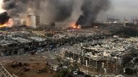 کشتههای انفجار بیروت از ۱۰۰ تن فراتر رفت