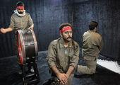 پایان نخستین جشنواره تئاتر خیابانی افلاکیان  استان قم