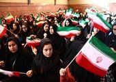 جشن پیروزی و یادواره شهدای انقلاب در شمال تهران برگزار می شود