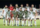 دژاگه:بازی با عراق«تاپ ترین» بازی گروه است