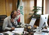 بازدید معاون شهرسازی و معماری شهرداری تهران ازمنطقه ۱۷