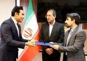 سومین ملاقات پرسنلی سرپرست شهرداری منطقه9 با کارکنان