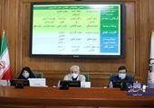 انتخاب امانی و کاشانی جهـت عضـویت در شـعبات اول و دوم کمیـسیون مـاده 77 قانون شهرداری