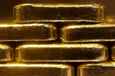 معامله 20 کیلوگرم شمش طلا در تالار محصولات صنعتی و معدنی