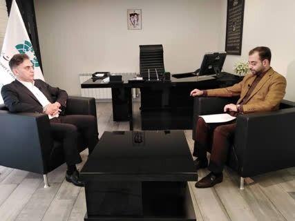 رئیس کنفدراسیون صادر کنندگان ایران مهمان امشب «من طهران» شبکه العالم
