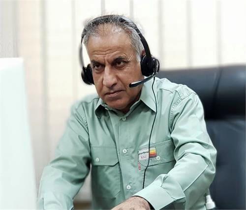 مدیر تضمین کیفیت فولاد خوزستان با اکثریت آرا رییس کمیته شد