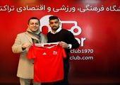 «قایدی» بهترین بازیکن هفته چهارم لیگ امارات