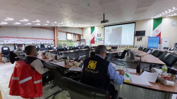 محلات شمال شرق تهران برای سه شنبه آخر سال ایمن شد