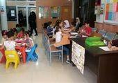 ویژه برنامه های اولین سالگرد شهادت حاج قاسم سلیمانی در منطقه ۳