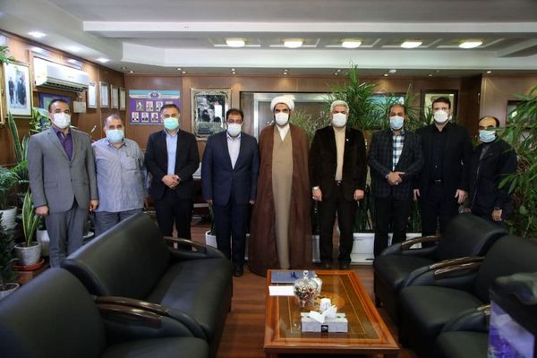 سازمان بهشت زهرا(س) مجاهدانه و گمنام بحران کرونا را مدیریت کرد