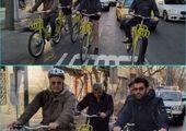 روز جهانی بدون خودرو فرصتی مناسب برای ترویج دوچرخه سواری و پیاده روی