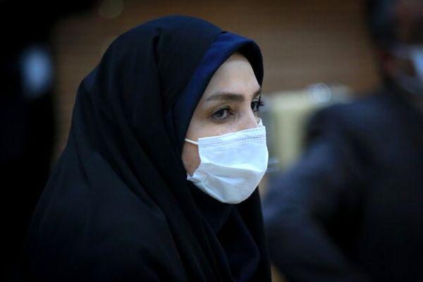 کرونا جان ۱۷۷ نفر دیگر را در ایران گرفت