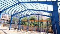 آغاز عملیات اجرایی احداث سالن ورزشی چند منظوره صدر در منطقه 3