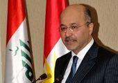 ثبات سیاسی در عراق برای منطقه حائز اهمیت است