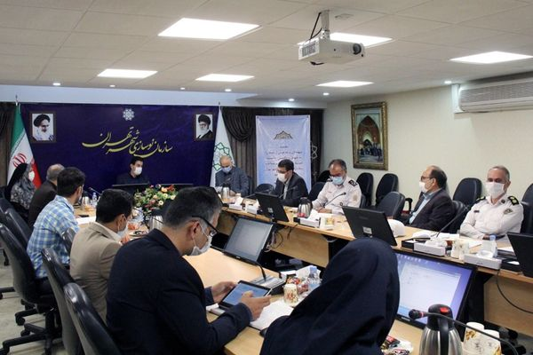 هماهنگی میان دستگاه های مسئول در حوزه ایمنی بازار بزرگ تهران شتاب می گیرد
