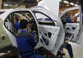 امسال یک میلیون و ۲۰۰ هزار خودرو تولید میشود