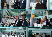 بهسازی و ایمن سازی معابر شمال شرق تهران برای تردد ایمن دانش آموزان در سال تحصیلی جدید