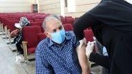 واکسیناسیون عمومی با واکسن ایرانی در سیرجان