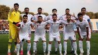زمان بازیهای تیمملی در انتخابی جام جهانی اعلام شد