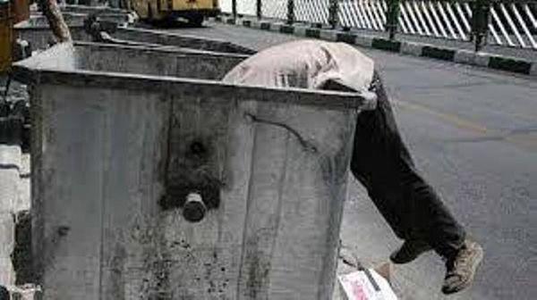 توقیف ۲۰ اکیپ زبالهگردی در تهران