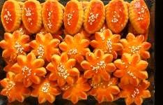 شیرینی سنتی قزوین ظرفیت صادرات دارد