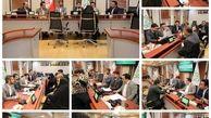 برگزاری دومین ملاقات مردمی سرپرست شهرداری منطقه۹